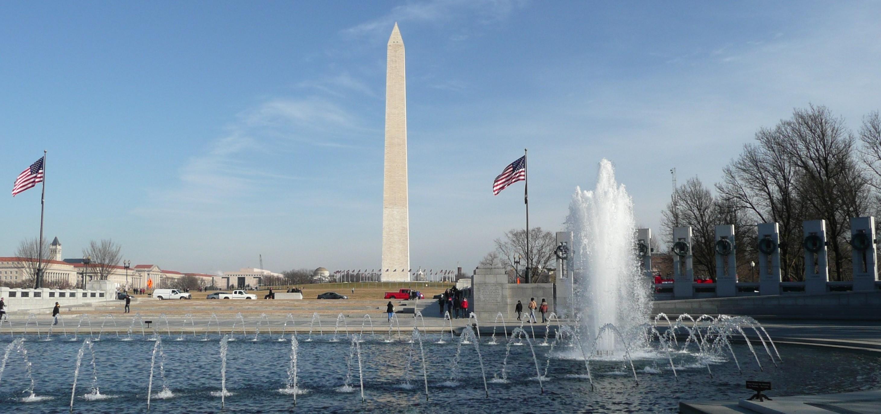 Washington DC 029